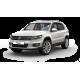 Накладки для тюнинга для Volkswagen Tiguan