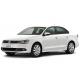 Накладки для тюнинга для Volkswagen Jetta