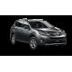 Накладки для тюнинга для Toyota RAV 4