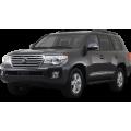 Toyota Land Cruiser 100/200