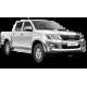 Накладки для тюнинга для Toyota Hilux