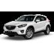 Накладки для тюнинга для Mazda CX-5 2 поколение (2017+ г.в.)