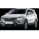 Накладки для тюнинга для Hyundai Santa Fe