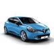 Накладки для тюнинга для Renault Clio
