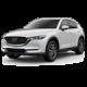 Mazda CX-5 поколение 2 2017+