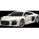 Аксессуары для Audi R8