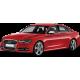 Накладки для тюнинга для Audi S6