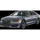 Аксессуары для Audi S8