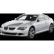 Аксессуары для BMW 6 серии