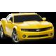 Накладки для тюнинга для Chevrolet Camaro