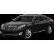 Накладки для тюнинга для Hyundai Equus