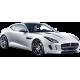Аксессуары для Jaguar F-Type