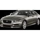 Накладки для тюнинга для Jaguar XE