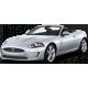 Аксессуары для Jaguar XK