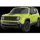 Аксессуары для Jeep Renegade