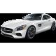 Накладки для тюнинга для Mercedes-Benz AMG GT