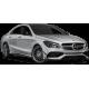 Аксессуары для Mercedes-Benz CLA class