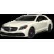 Накладки для тюнинга для Mercedes-Benz CLS class
