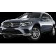 Накладки для тюнинга для Mercedes-Benz GLC