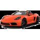 Аксессуары для Porsche Boxster