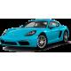 Аксессуары для Porsche Cayman