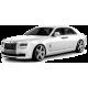 Аксессуары для Rolls Royce Ghost