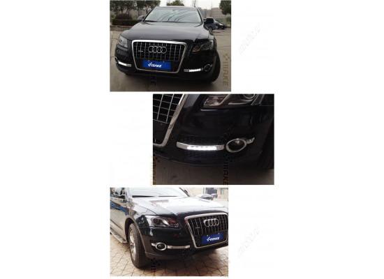 ДХО для Audi Q5 2008-12 г.в.