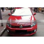 ДХО для Volkswagen Golf 6 GTI. Китай