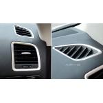 Накладки на воздуховоды для Mazda CX 5 2011-15