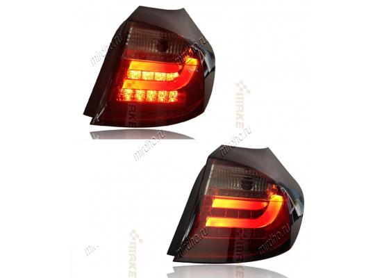 Задняя оптика для BMW 1 series Е81-Е88