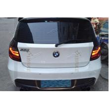 Задняя оптика для BMW 1 series Е81-Е88 (фото)