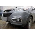ДХО для Hyundai IX35. Вариант 1