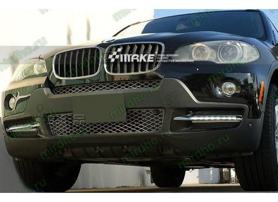 ДХО для BMW X5 E70 2006-2010 г.в. (фото)