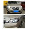 Фары для Renault Koleos 1 2011-2016 (оба рестайлинга) (фото)