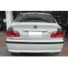 Задняя оптика для BMW 3 series Е46 98-02