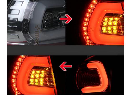 Задние фонари для Volkswagen Golf 5 (фото)