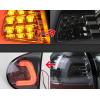 Задние фонари для Volkswagen Golf 5