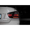 Задняя оптика для BMW 3 series  Е90 06-08 дорестаилинг Вариант 1