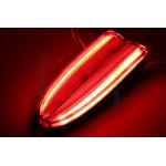 Задние ДХО + дополнительные стоп сигналы + доп поворотники Mazda 6 2012-2015