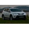 Фары для Toyota RAV4 2013-2015 Вариант 3