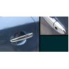 Хромированные накладки на ручки автомобиля для Mazda CX 5 (фото)