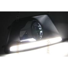 ДХО для Ford Ecosport полоса (фото)