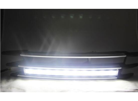 ДХО для Volkswagen Touareg 2010-14 г.в. (фото)