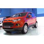 ДХО для Ford Ecosport. Вариант 2