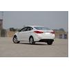 Задние фонари для Hyundai Elantra 5 и 5 Рестаилинг 2010-2016