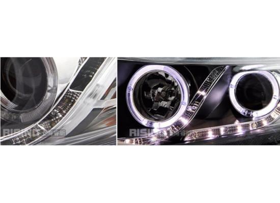 Фары для Kia Optima 3 2010-2013