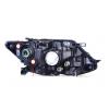 Фары для Nissan X-Trail 3 2015-по н.в. Вариант 4