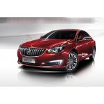 ДХО для Opel Insignia I Рестаилинг Вариант Клыки