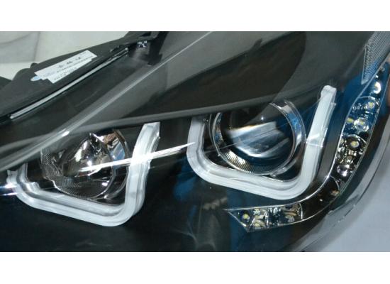 Фары для Ford Kuga 2. Вариант 3