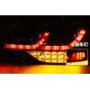 Задние фонари на Audi Q7 2006-09 (фото)